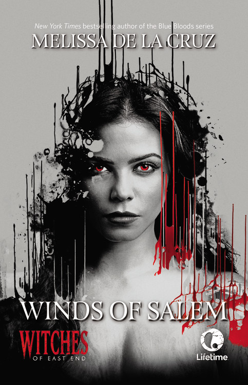 Winds Of Salem By Melissa De La Cruz Hachette Books