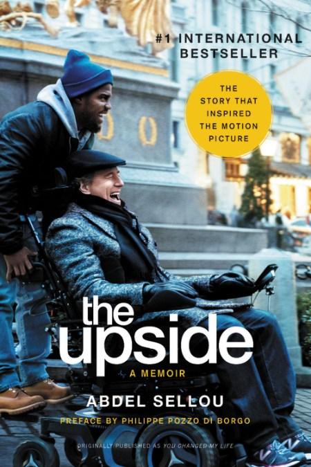 The Upside By Abdel Sellou Hachette Books