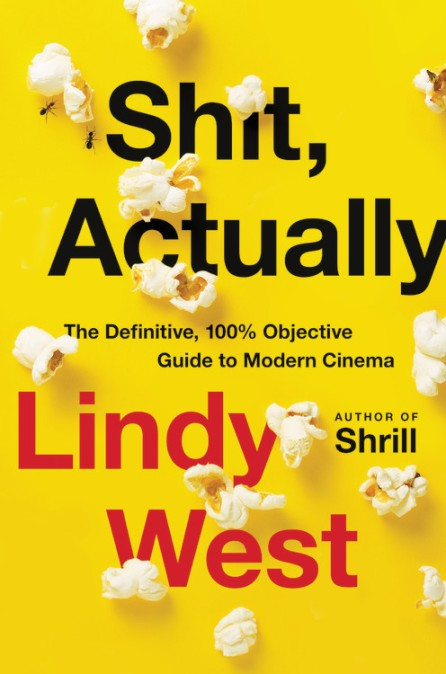 Cover of the book Shit, Actually